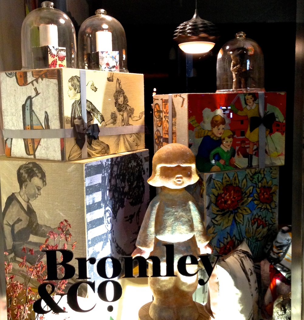 Bromley & Co