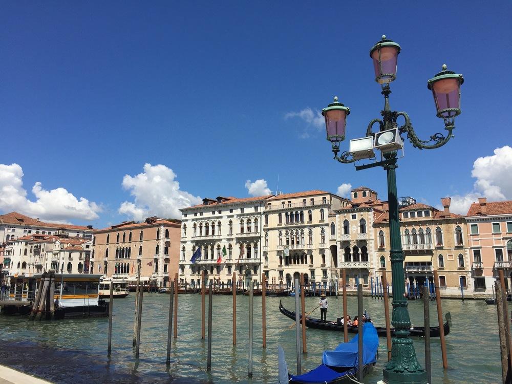 Love Venice.