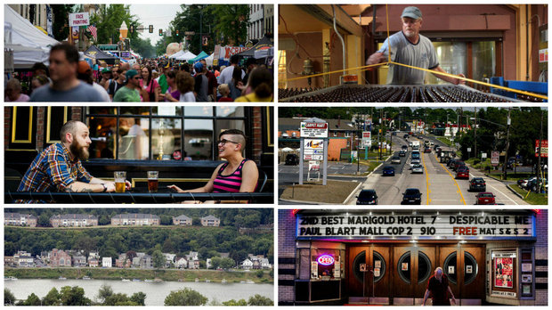 Where's the best place to live in the midstate? In an attempt to answer an unanswerable question, PennLive turned to the only thing that seemed trustworthy: data.