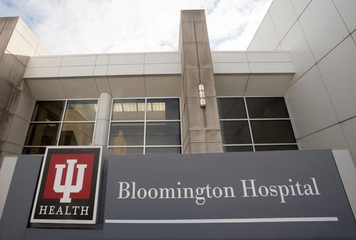 "Final stage of Bloomington Hospital's decision to move: Accept it  Bloomington's been fighting a losing battle for years, and though some residents and officials want to continue the fight, the question now is why?   There are no more ""ifs,"" and only ""whens"" and ""what happens nows"" when it comes to the IU Health Bloomington Hospital move."