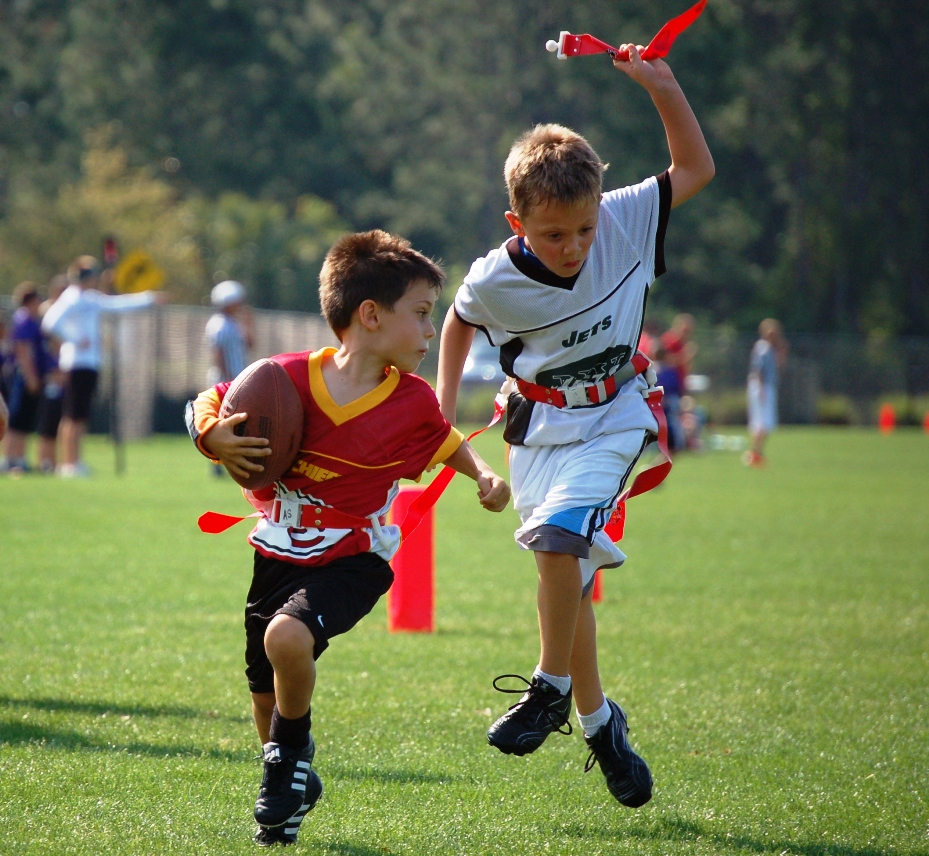 d8858a2cf What is Flag Football?
