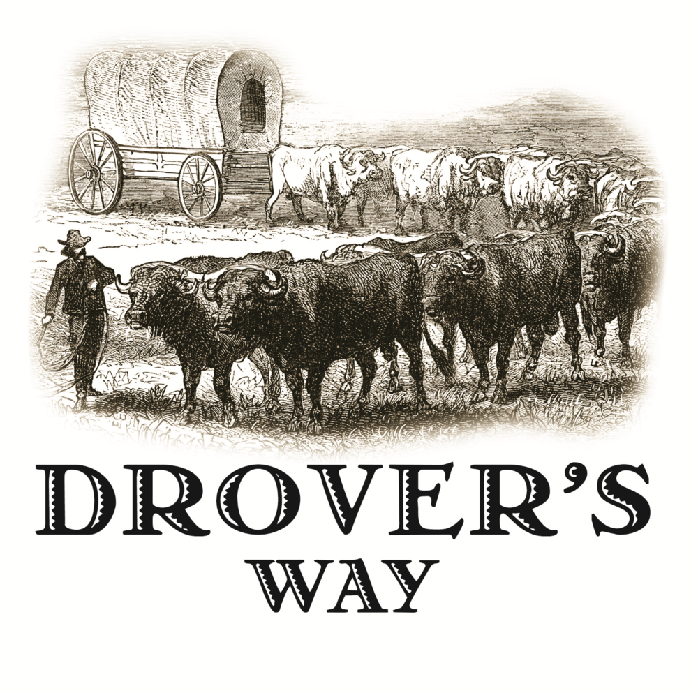 Drovers Way Logo