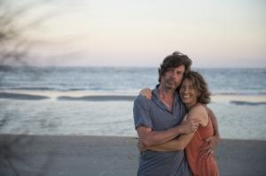 Steve and Lynne