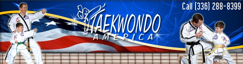 Greensboro Taekwondo America - Martial Arts, Self-defense and Taekwondo Karate in Greensboro, NC 27410