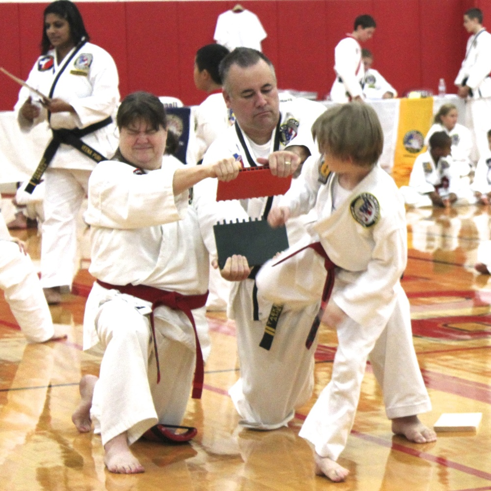 Martial Arts Students Greensboro NC