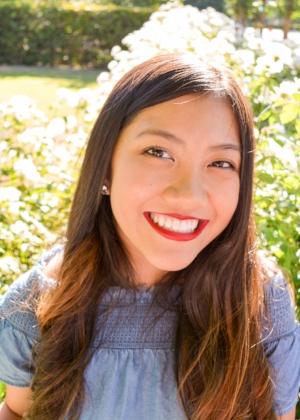 Ally Zhou - UNDERGRADUATE RESEARCHER
