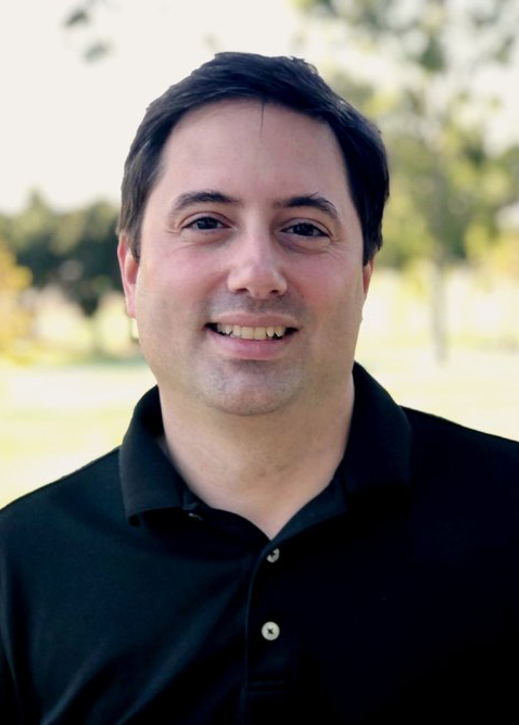 Robert Hunt - ASSISTANT PROFESSOR