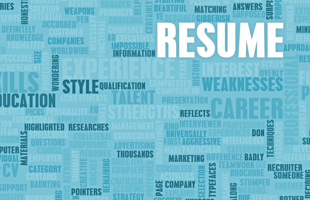 Resume Builder Linkedin Optimization Networking Follow Up