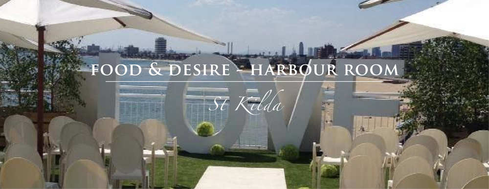 Love At Harbour Room