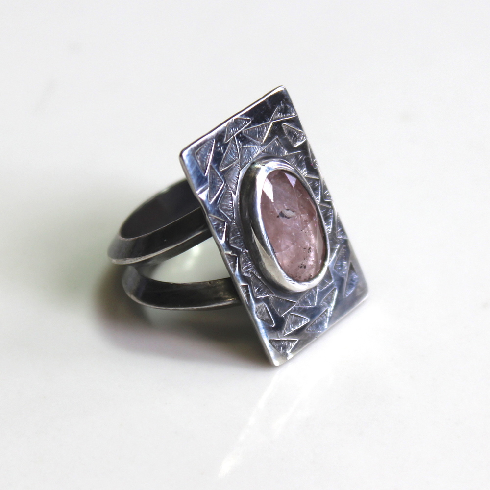nona shield ring