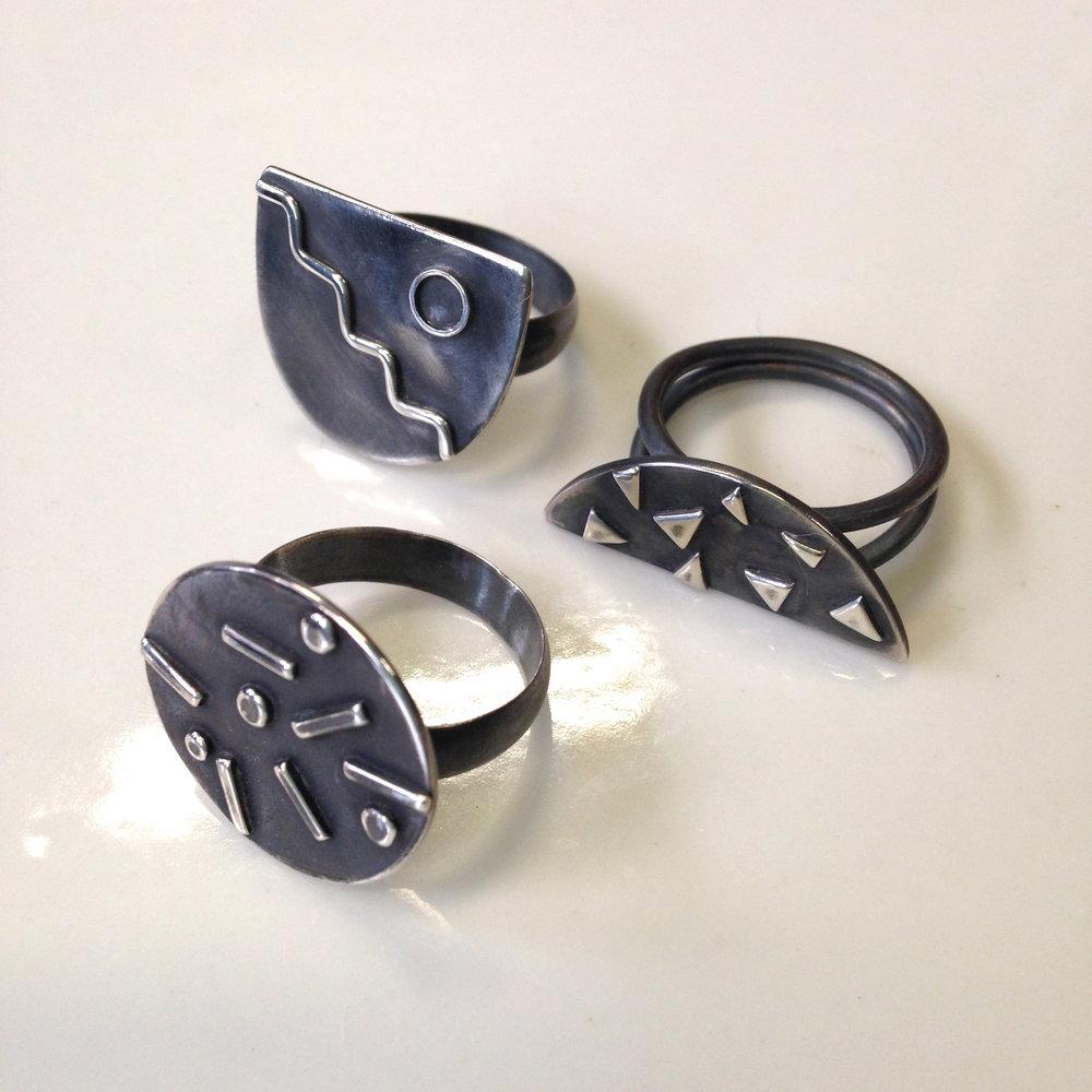 memphis rings