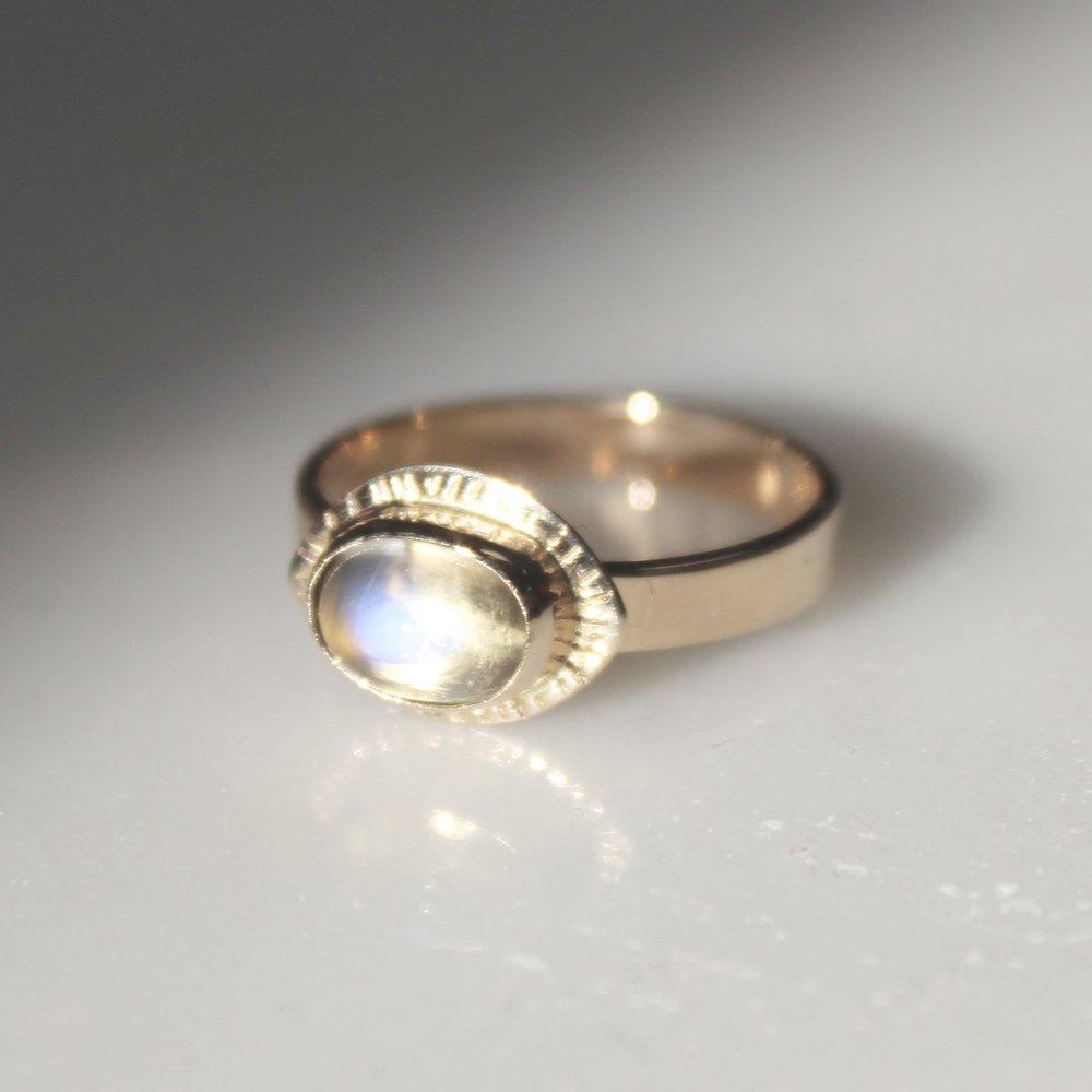 kelsey ring