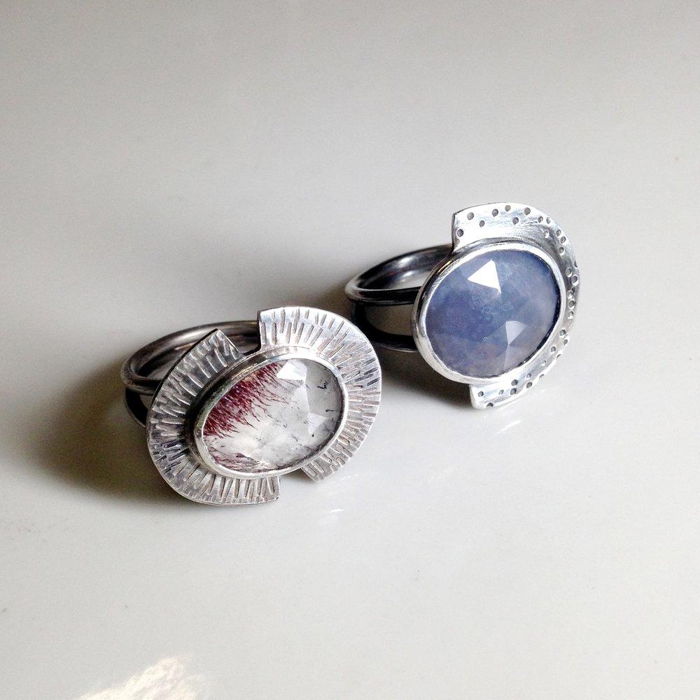 pair of early rings
