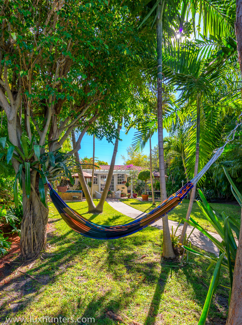 hammock luxhunters
