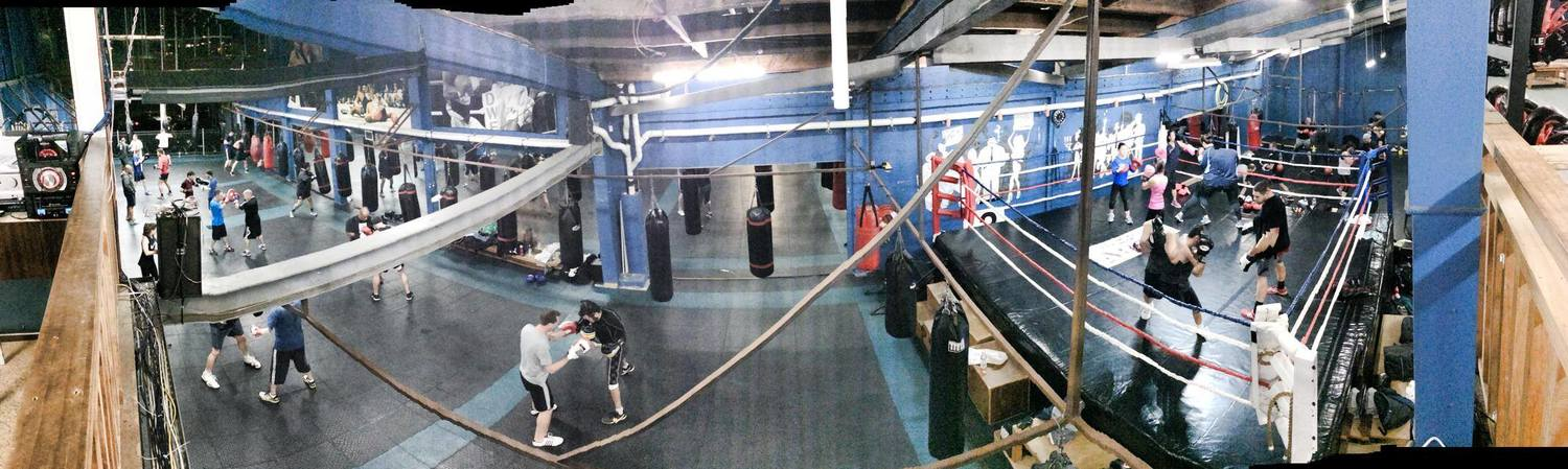 BOXING CENTRAL | NZ's Largest Boxing Gym