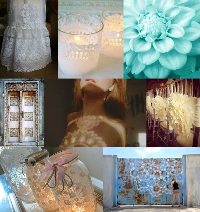 Luce Del sole mood board by Tanya Anic Bridal