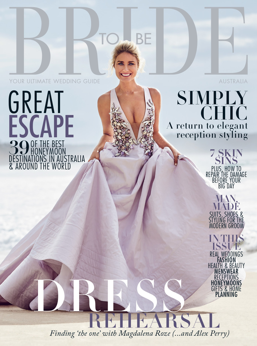 Bride to Be Magazine