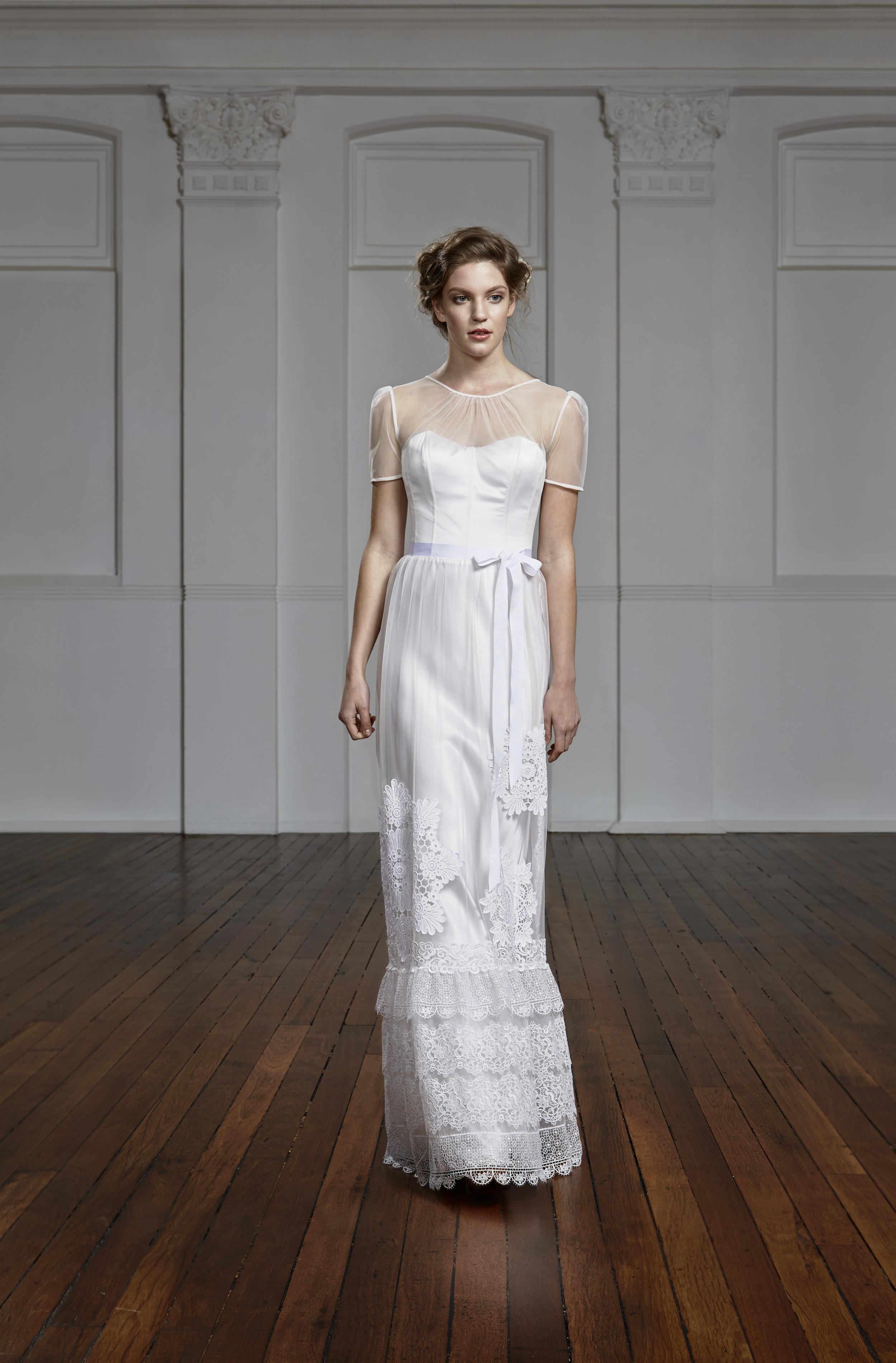 Tanya anic bridal ombrellifo Gallery