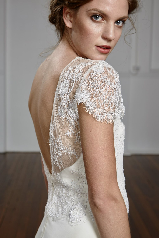 Blythe summer bridal gown Tanya Anic Bridal photographyGrant Sparkes Carroll double bay sydney bridal__182.jpg