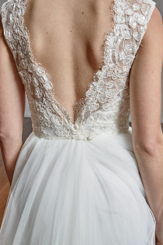 Valentina summer bridal gown Tanya Anic Bridal photographyGrant Sparkes Carroll double bay sydney bridal_170.jpg