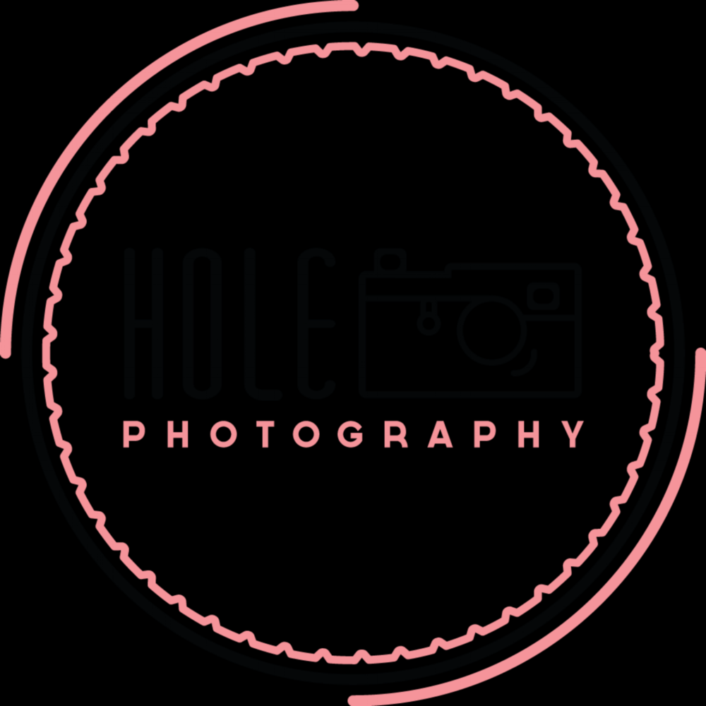 Hole Photography