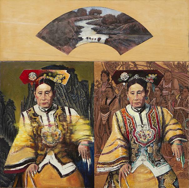 Empress Cixi No. 3