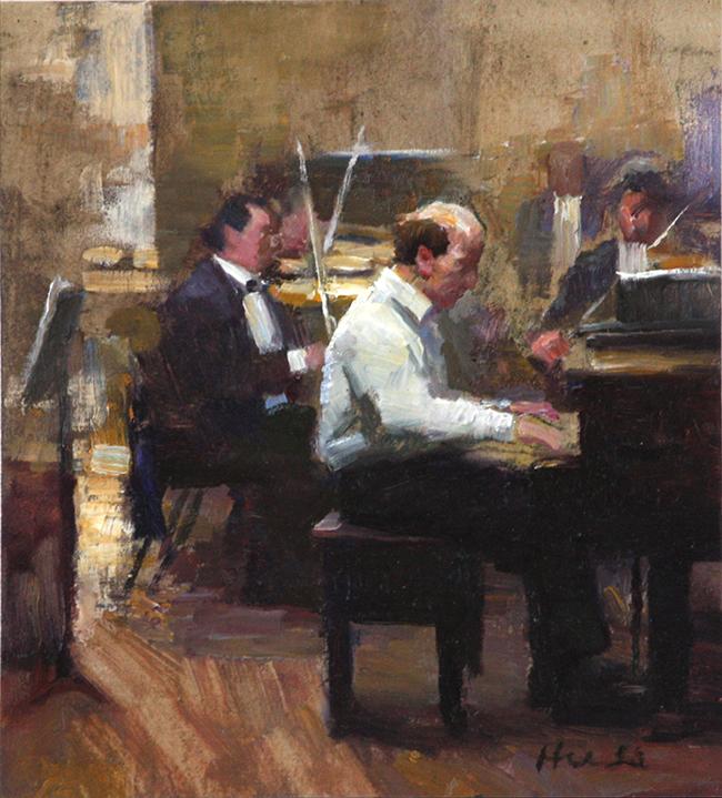 Musician No. 7