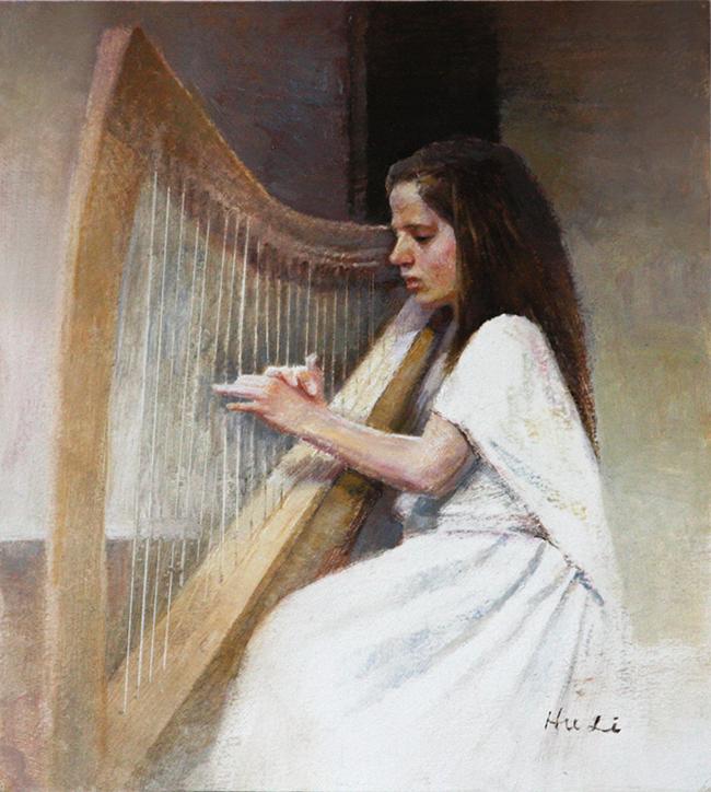 Musician No. 10
