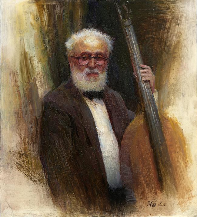 Musician No. 12