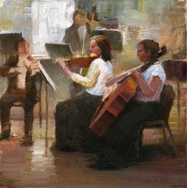 Musician No. 16