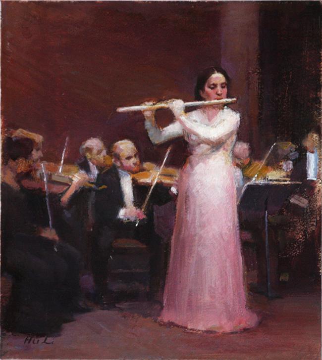 Musician No. 19