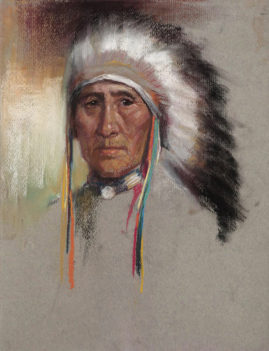 Chief No. 1