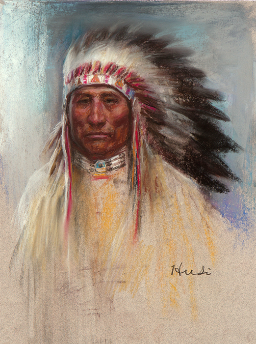 Chief No. 4