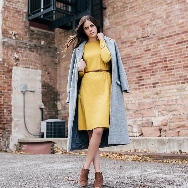 Mustard jersey dress.jpg