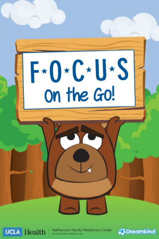 focus on the go