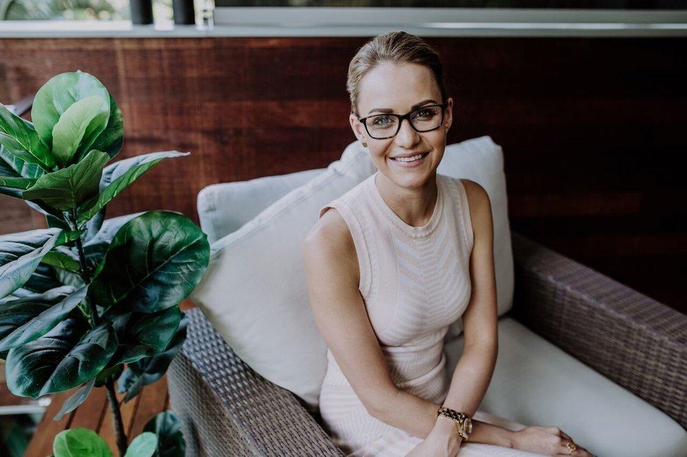 Meghan Gray - graymind.com.au