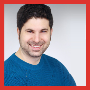 The Psychology Podcast with Dr Scott Barry Kaufman