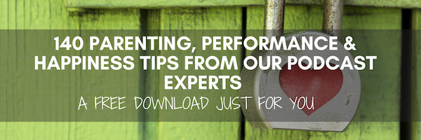 Instant download . 30 experts. 140 tips + extra resources to help you fulfil your potential.