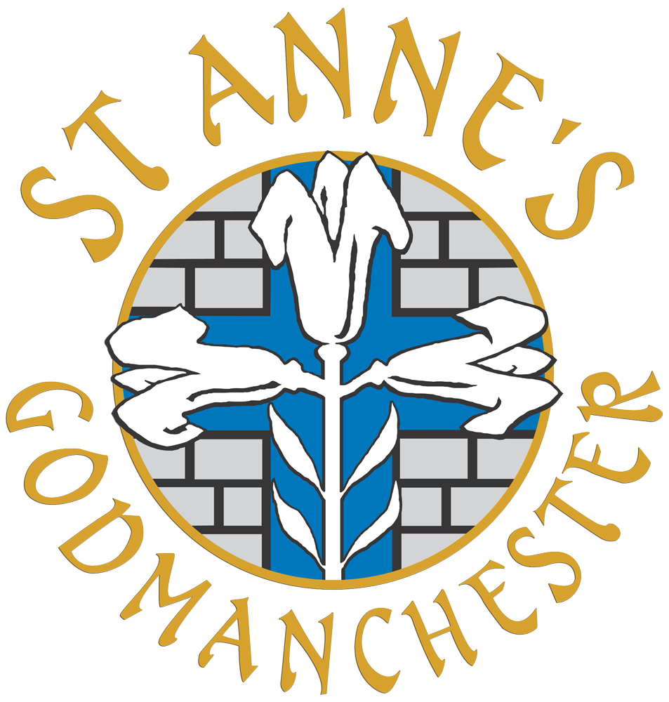 St. Anne's C of E Primary School