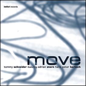 Tommy Schneider - Move