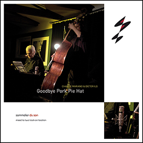 Charlie Mariano & Dieter Ilg – Goodbye Pork Pie Hat