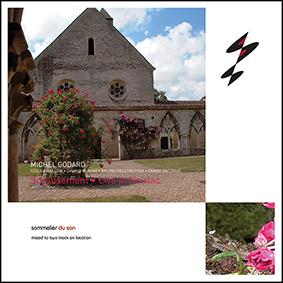 Michel Godard - Soyeusement • Live in Noirlac