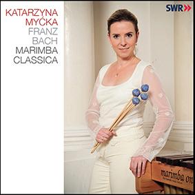 Katarzyna Mycka - Marimba Classica