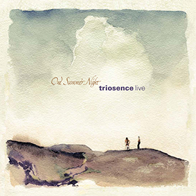 Triosence - One Summer Night