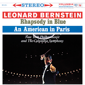 Gershwin/Bernstein - Rhapsody In Blue/An American In Paris