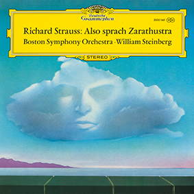 Richard Strauss - Also Sprach Zarathustra
