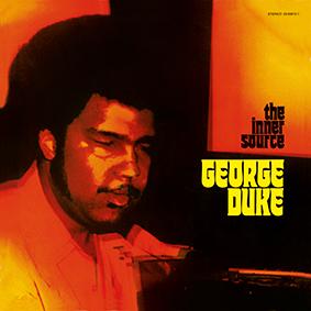 George Duke - Solus