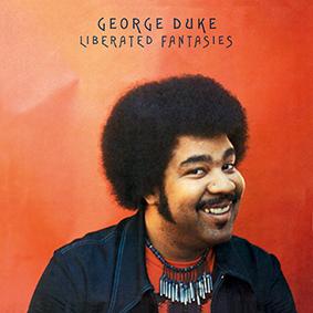 George Duke - Liberated Fantasies