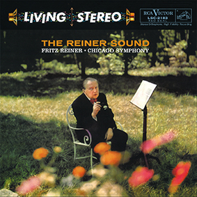 The Reiner Sound - Ravel/Rachmaninoff