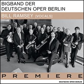 Bigband der Dt Oper - Premiere